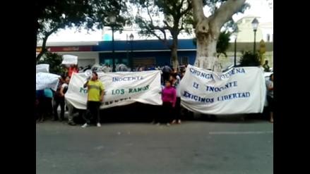Implicados en banda delincuencial de Castilla recuperaron su libertad