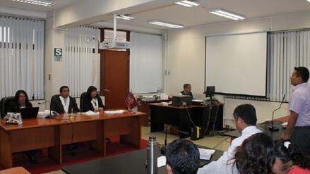 Revocan prisión preventiva a español investigado en caso Arequipa-La Joya
