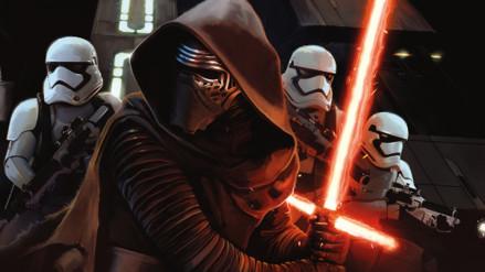 Star Wars: ¿es Kylo Ren un digno heredero del Lado Oscuro?