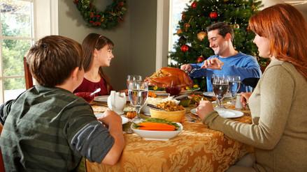 8 cosas que debes saber sobre la preparación y consumo del pavo navideño
