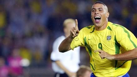 YouTube: Ronaldo Nazario confirmó visita a Perú para enero del 2016 (VIDEO)