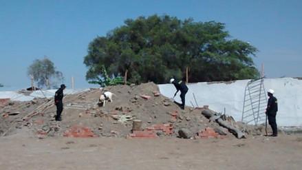 """Lambayeque: canes de la Policía listos para emergencias ante """"El Niño"""""""