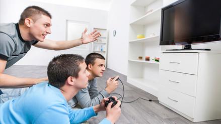 Los videojuegos tridimendionales benefician a la memoria