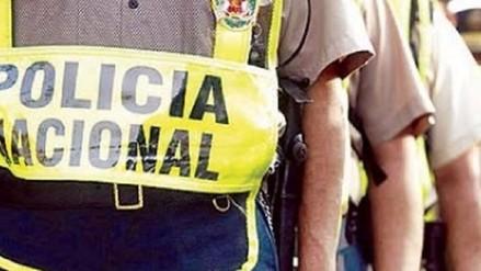 Más de tres mil policías lambayecanos recibieron solo S/. 175 de aguinaldo