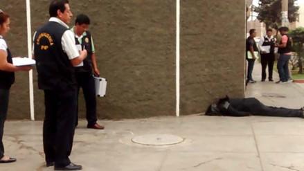Chimbote: sicarios asesinaron a 26 personas en este año