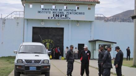 Incautan droga y equipos celulares en penal de Huacariz
