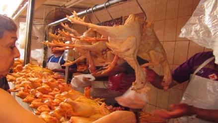 En 200% aumentó la demanda del pollo por fiestas de navidad