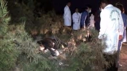 Matan a machetazos a ciudadano en Lechemayo por supuesta deuda