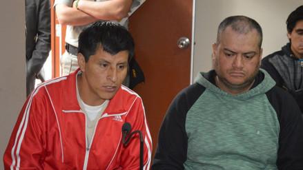 Sentencian a cuatro años de prisión efectivo por robo de autopartes