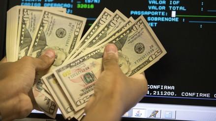 La economía estadounidense creció un 2 % en el tercer trimestre