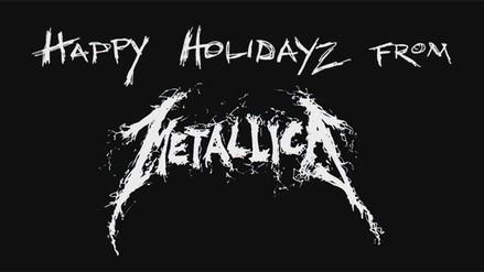 Metallica: escucha 15 segundos de su nueva canción