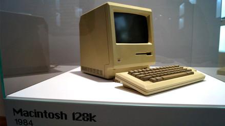Apple abre museo en Praga para exhibir su colección histórica