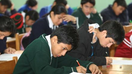 MTPE: El 60% de jóvenes peruanos está inadecuadamente ocupado