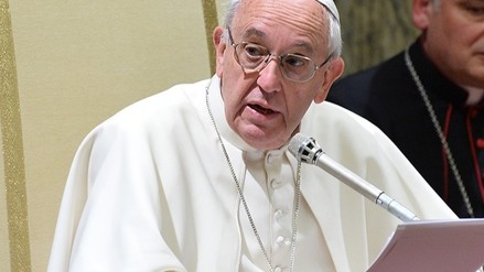 """""""Lo que nos dijo el Papa"""": un programa especial de Navidad"""