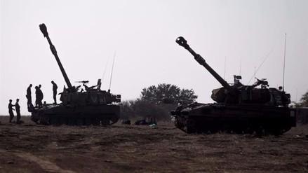 Israel desarticula comando de Hamás que planeaba atentados suicidas