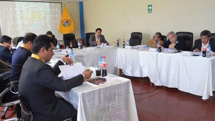 Huacho: Consejo Regional de Lima condiciona la libertad de prensa