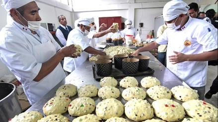 ¿A qué país Perú le exporta más panetones? Averígualo