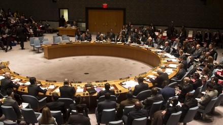 Consejo de Seguridad de la ONU respalda un gobierno de unidad en Libia