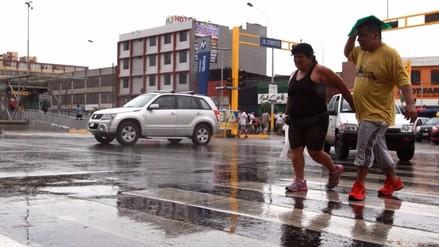 Senamhi: mañanas nubladas continuarán en Lima hasta el domingo