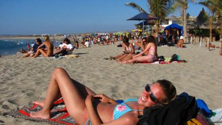 Mincetur: Más de 39 millones de viajes se realizaron por turismo interno