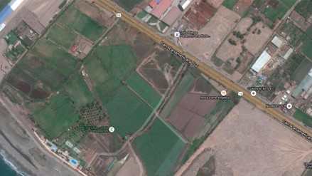 Niño de dos años fue encontrado muerto en Campo Mar