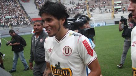 Universitario de Deportes: Horacio Benincasa envió peculiar saludo navideño