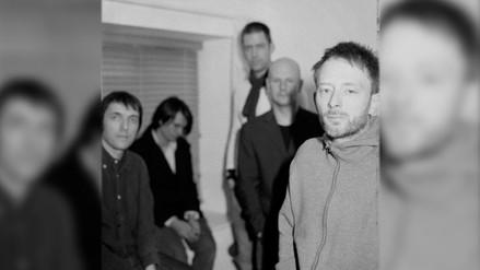 ¿Sabías que Radiohead casi fue la banda sonora de Spectre?