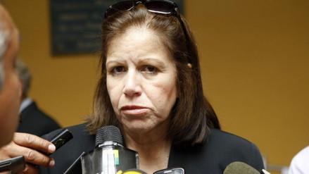 Flores aconseja a Humala no caer en la tentación de meterse en campaña