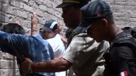 Detienen a 24 personas en primer día de estado de emergencia en Casma y Santa
