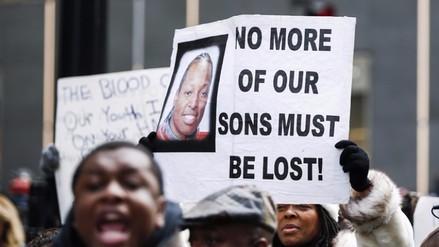 Un policía mata a dos afroamericanos en Chicago