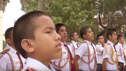Chiclayo: documental de colegio ´San José´ será presentado este lunes