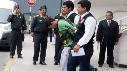 Dictan 3 años de prisión para banda que robó pertenencias de turista