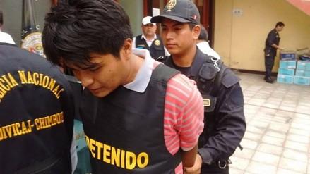 Capturan a 62 personas en tercer día de estado de emergencia