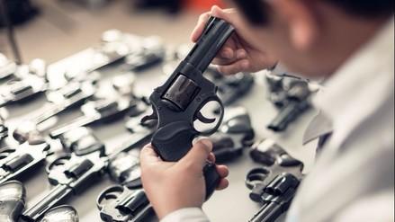 Más de 2000 solicitudes para uso de armas de fuego fueron denegadas