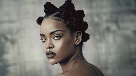 Rihanna se salva de morir tras tiroteo en discoteca