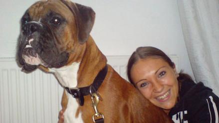 Pareja británica pagó US$100 mil para clonar a su perro muerto
