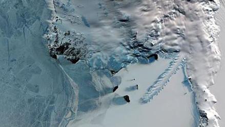 Nanopartículas de la Antártida servirían para marcar células tumorales