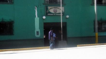 Andahuaylas: detienen a 5 sujetos por tráfico ilícito de drogas