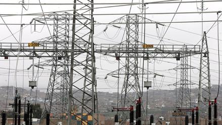 MEM: La producción de energía eléctrica creció en 7% en noviembre