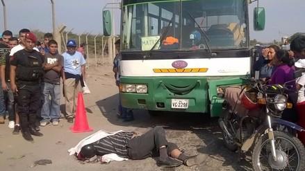113 personas perdieron la vida este año por accidentes de tránsito