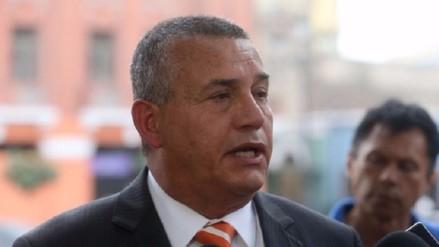 Daniel Urresti dijo que Susana Villarán es la persona más honrada que conoce