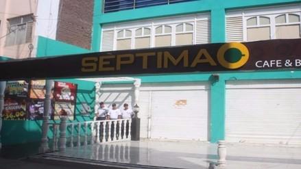 Alcalde asegura que discoteca 'Séptima' ya no abrirá para año nuevo