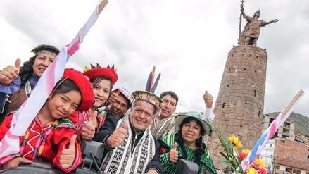 César Acuña ofrece canon turístico y recuperación de espacios históricos