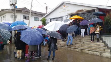 Huancayo: Ugel abre proceso a directores por matrículas adelantadas