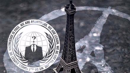 Anonymous dice que impidió un atentado del Estado Islámico en Italia