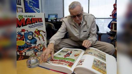 Stan Lee cumple 93 años: 10 curiosidades del genio de Marvel