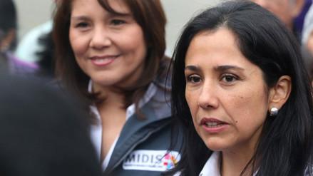 Nadine Heredia: peritos encuentran otros tres tipos de letra en agendas