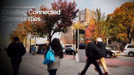 EE. UU.: Cabinas de telefonía son reemplazadas por estaciones de wifi