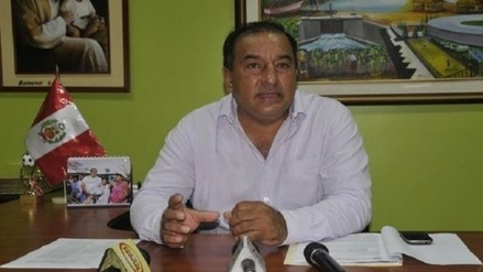 Continúa vigente orden de captura contra Gerardo Viñas Dioses