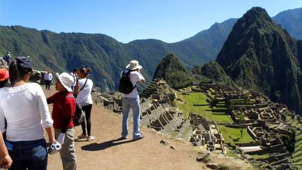 Mincetur: 1.2 millones de peruanos viajarán por Año Nuevo